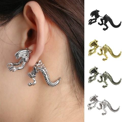 alien earring