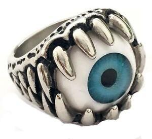 eye in jaws ring