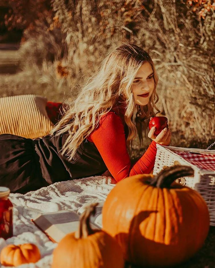 fall-picnic