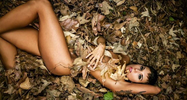 lying-in-the-leaves